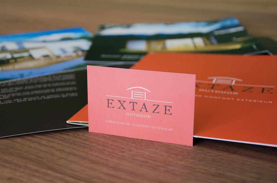 STRATÉGIE DE MARQUE : Extaze-Outdoor