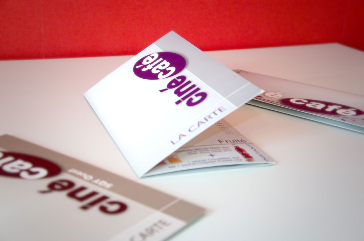 CARTE CINÉ CAFÉ : Cinémas UGC