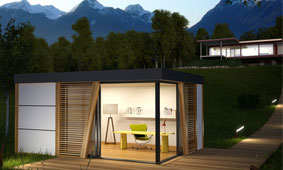 DESIGN 3D : Extaze Outdoor